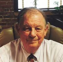 Dr. Thomas Markham, M.D.